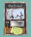 Табло на желанията Писма
