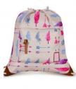 Чанта с шнур Baggy Nature