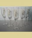 Персонализирани чаши за моминско парти