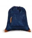 Чанта с шнур Baggy Blue