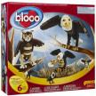Пъзел Bloco 3D EVA Птиците