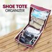 Чанта-органайзер за обувки Shoe Tote