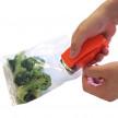 Уред за запечатване на торби и пликове