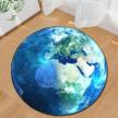 Детска постелка за стая Планета Земя