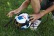 Футболен тренажор
