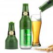 Уникална приставка за кен бира
