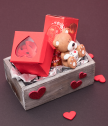 KASHPA Romantica with surprises for woman