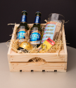 Gift Crate Beer Time
