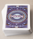 Cards for belofrom with bonus promo code