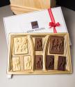 Шоколадови бонбони Кама Сутра