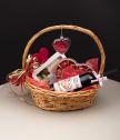 Basket I love you