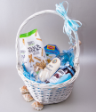 Gift Basket Sea Breeze