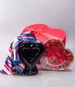 Подаръчен комплект Влюбено сърце