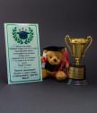 Комплект Честито Дипломиране