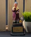 Статуетка най-добрата баба на света