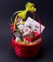 Великденска кошница Черга
