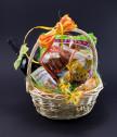 Великденска кошница Честит празник