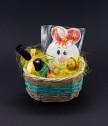 Великденско панерче Зайче