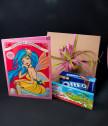 Подаръчен комплект за момичета