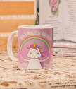 Чаша с еднорог Have a magical birthday
