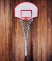 Баскетболен кош за пране