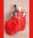Коледна подаръчна кутия с Jack Daniels