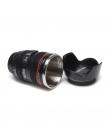 Thermoglass Lens