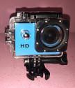 Водоустойчива екшън камера  DV 720P HD