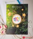 Звезда за рожден ден с нумерологичен анализ на рождена дата