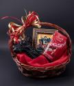 Подаръчна кошница за Димитровден