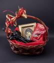 Подаръчна кошница Света Богородица