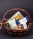 Подаръчна кошница Macalian