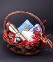 Подаръчна кошница Roberto Cavalli