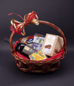 Подаръчна кошница Menada