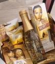 Дамски подаръчен комплект Gold Spa Day