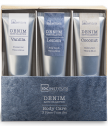 Denim Cosmetic set, 3 parts