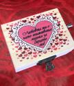 Кутия латерна за любимия човек