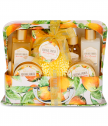 Luxury women set Lemon