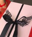 Луксозен комплект Криле