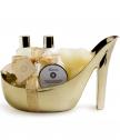 Луксозен подаръчен комплект Дамска обувка