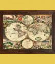 """Карта на света II"""""""