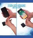 Портмоне-Външна батерия за телефон