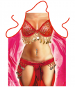 Apron for cooking belly dance