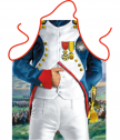 Apron for cooking Napoleon