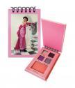 Палитра сенки vintage pink