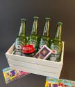 Crate Foursome Beloa plus Gift