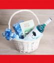 Коледна кошница Синя магия