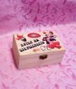 Еротичен комплект Кутия на изкушението