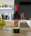 Персонализиран етикет за вино Свети Георги