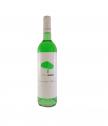 Бутилка зелено вино Pasion Green
